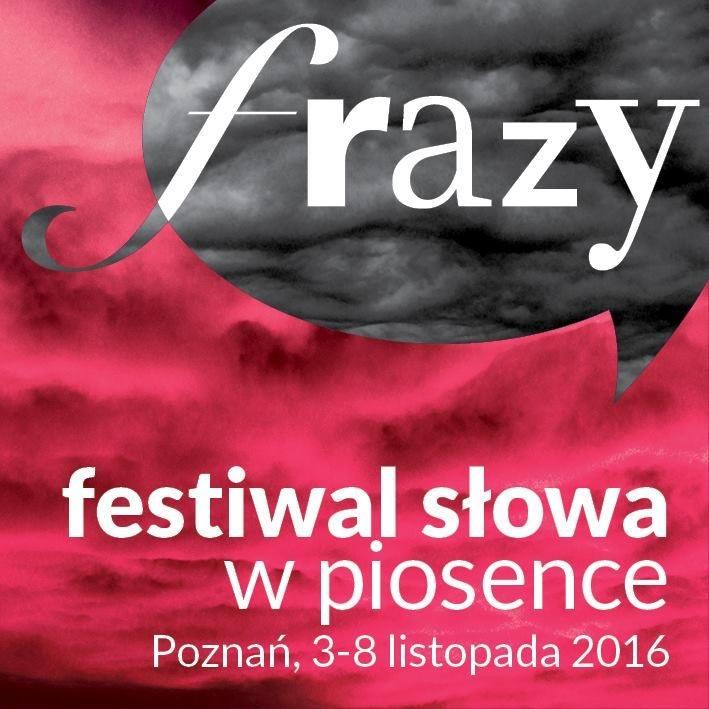 Layout Festival Frazy - Festiwal Słowa w Piosence