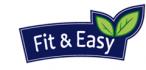 Logo Fit&Easy