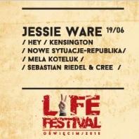 Headline Life Festival Oświęcim