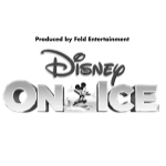 Logo Disney On Ice