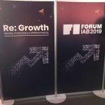 Forum IAB - Stand