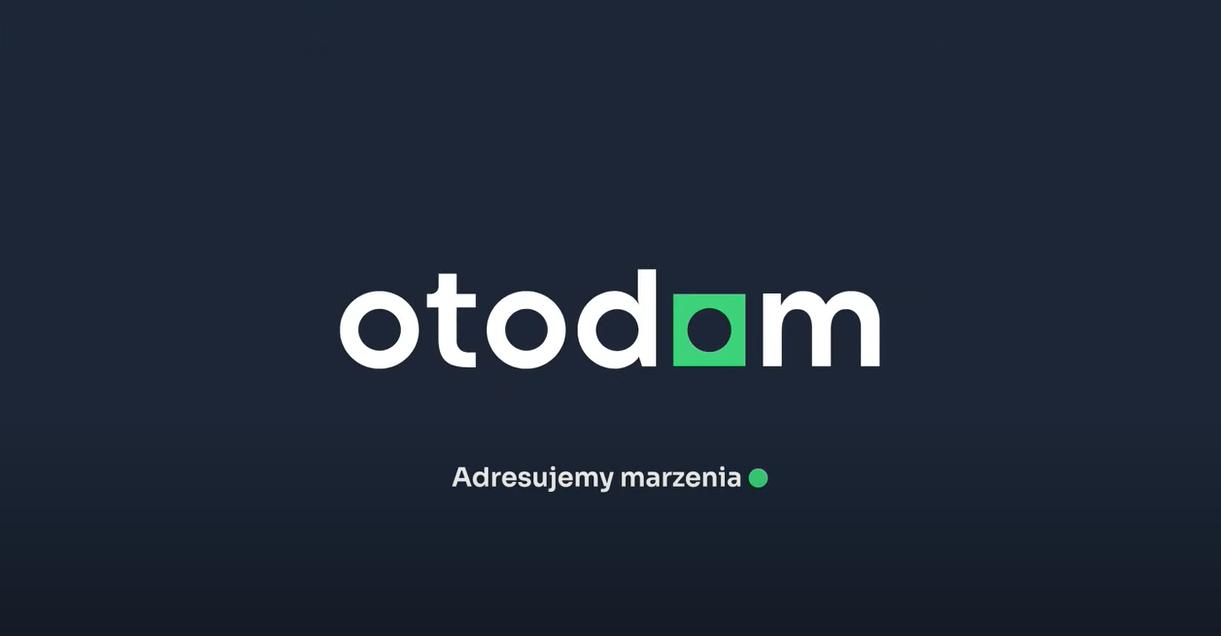 Otodom logo